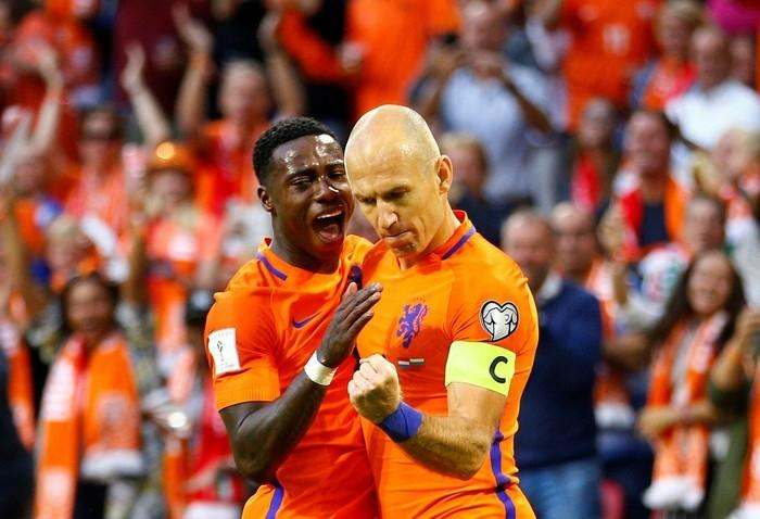 Saiba como assistir ao jogo AO VIVO na TV — Holanda x Bulgária