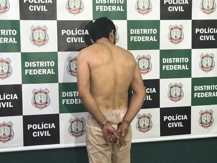 (Crédito: Pedro Borges/TV Globo)