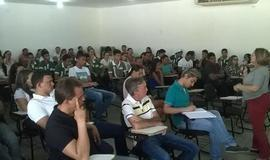 2ª etapa do Projeto Educação e Saúde Ambiental é realizada