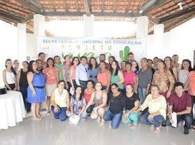 Programa Viva o Semiárido Realizou Capacitação de Professores