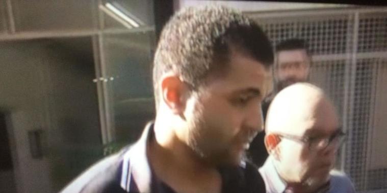Justiça de SP decide sobre homem preso por ejacular em ônibus