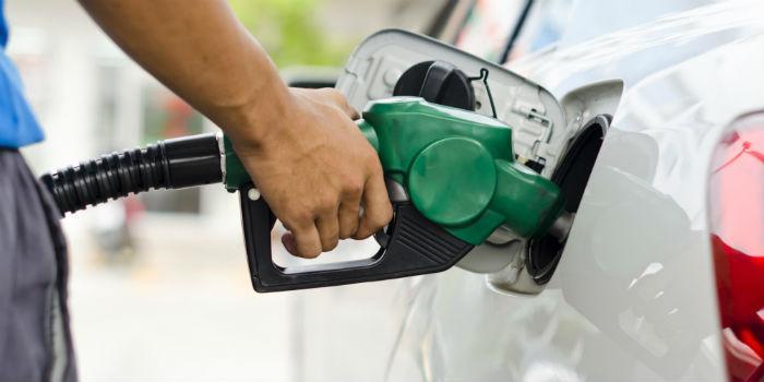 Preço do combustível já subiu mais de 10% em setembro (Crédito: Reprodução )