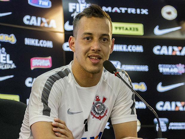 Folga ajuda e Corinthians pode ter time ideal contra o Santos