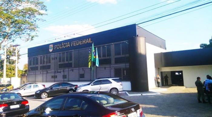 Superintendência Regional no Piauí — Polícia Federal