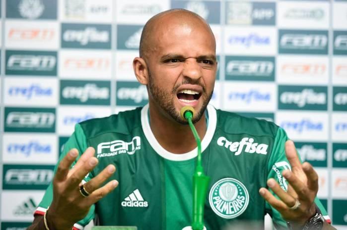 (Crédito: Cesar Greco/Agência Palmeiras)