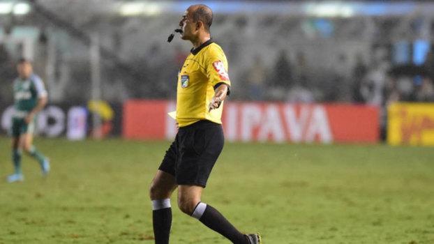 Marcelo Aparecido de Souza (Crédito: Gazetta Press)