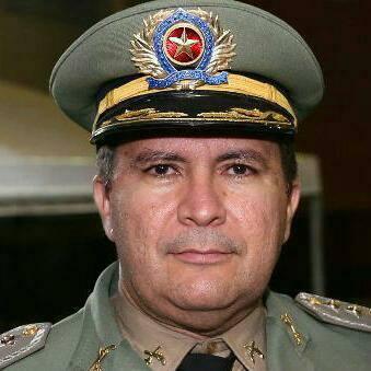Major Mayron (Crédito: Reprodução)