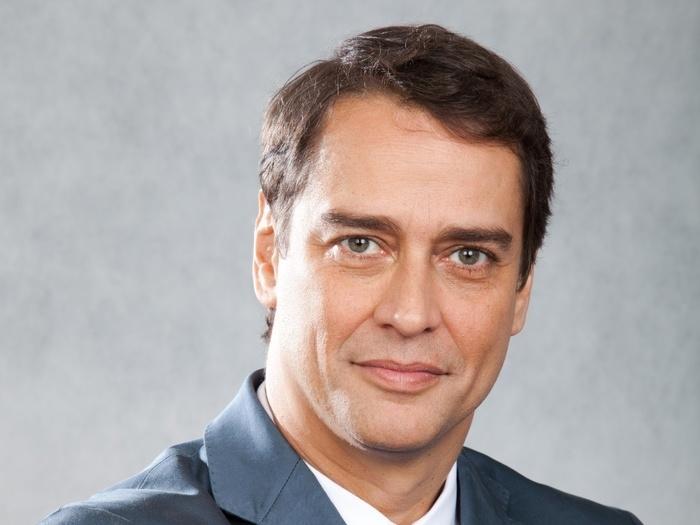 Marcello Antony,