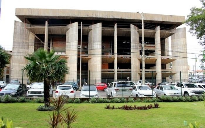 Tribunal de Justiça do Piauí  (Crédito: TJ-PI)