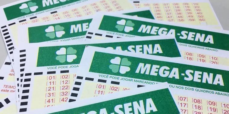 Mega-Sena pode pagar R$ 77 milhões nesta quarta-feira