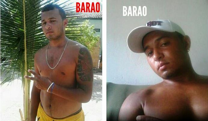 Homem é preso após ser flagrado roubando celular em Campo Maior