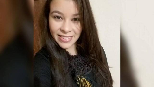 Ana Paula Ramos foi a vítima do crime (Crédito: Reprodução)