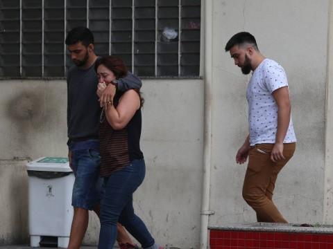 PM é morto a tiros no Rio de Janeiro; 102 somente em 2017