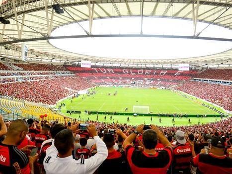 Rio: Odebrecht ficará com 20% da renda da final da Copa do Brasil