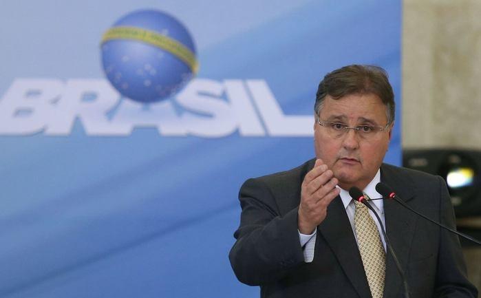 Ex-ministro Geddel Vieira Lima (Crédito: Reprodução)