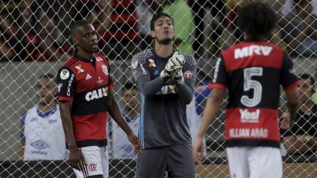 (Crédito: Marcelo Theobald / Agência O Globo)