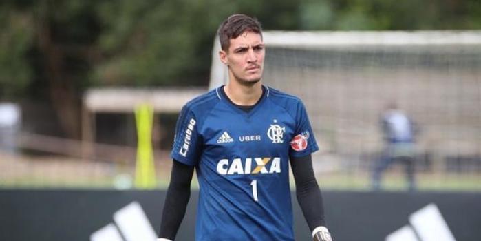 """""""A gente sabia da pressão sobre os goleiros do Flamengo"""