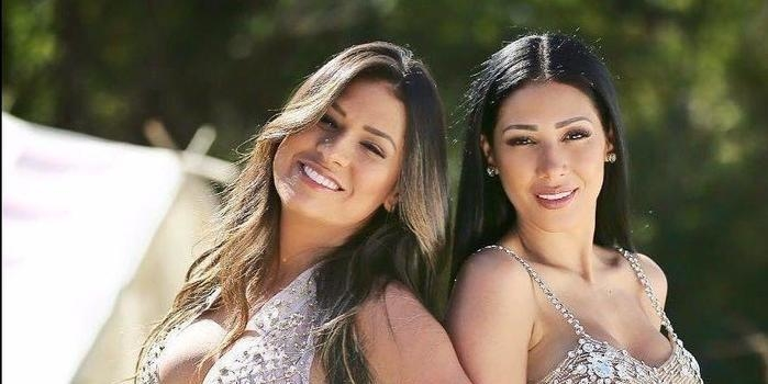 Simone & Simaria atingem 30 milhões de views em novo clipe