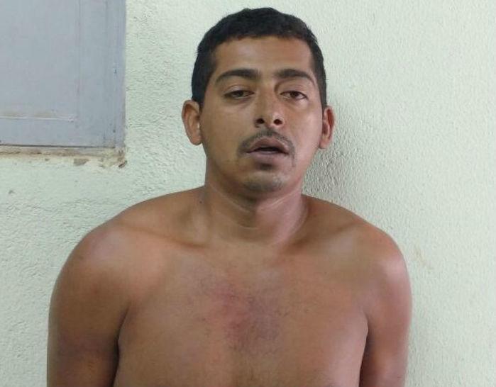 Raimundo Castelo, 31 anos, foi sequestrado por pelo menos três homens encapuzados (Crédito: Cidadesnanet)