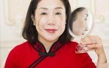 Esta chinesa tem os cílios mais longos do mundo