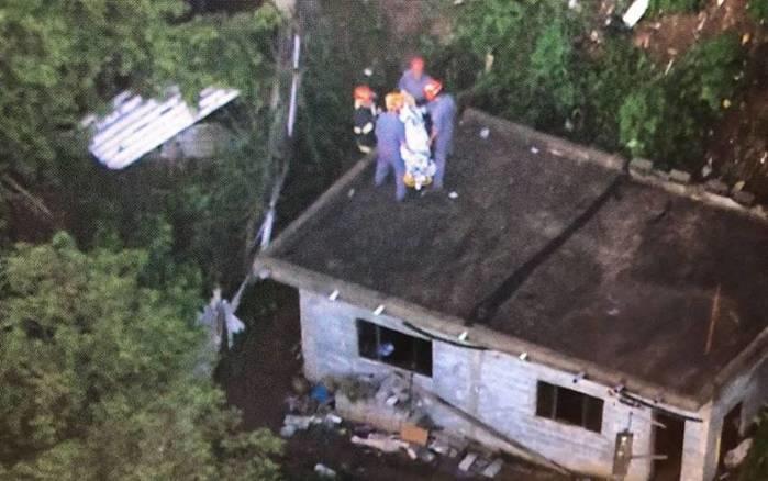 Menino de 10 anos morre soterrado em Mauá, na grande São Paulo