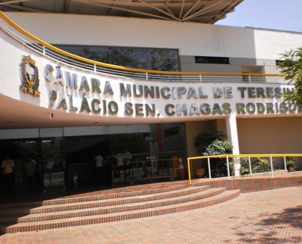 Câmara Municipal de Teresina