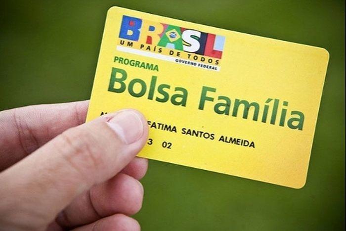 Programa Bolsa Família (Crédito: Reprodução)