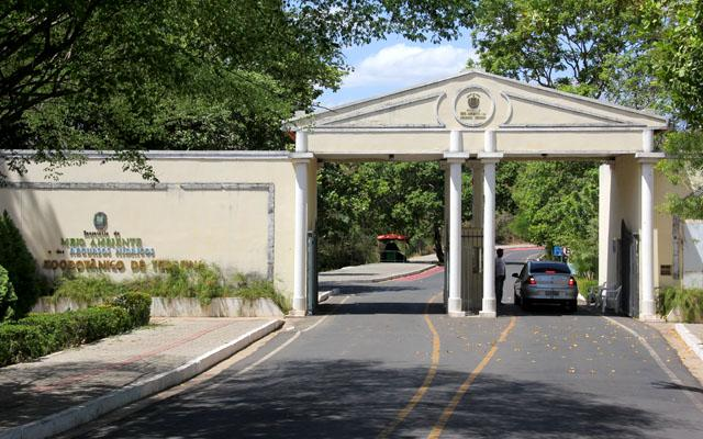 Parque será modernizado e passar por uma readequação ambiental  (Crédito: Reprodução)