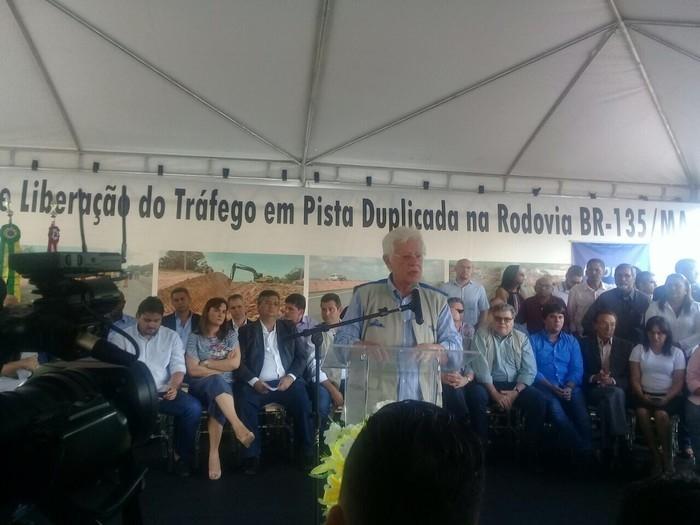 Ministro Moreira Franco
