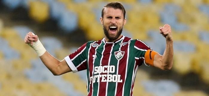 (Crédito: Lucas Merçon/Fluminense)