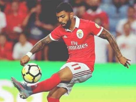 Gabigol ainda não tem acerto com Santos e pode voltar para Portugal