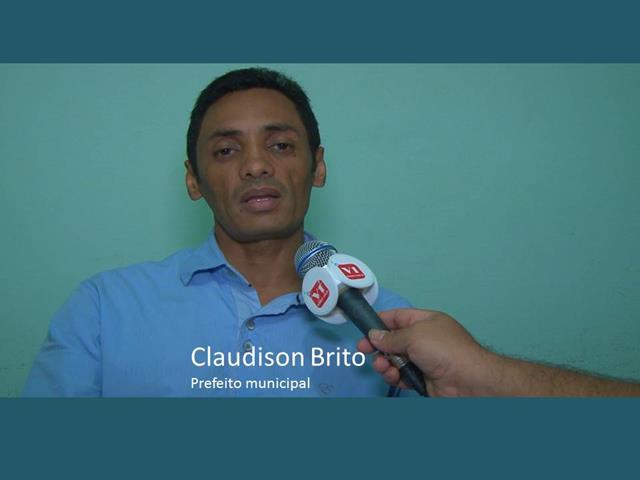 Prefeito de Barra D Alcântara divulga programação dos 24 anos
