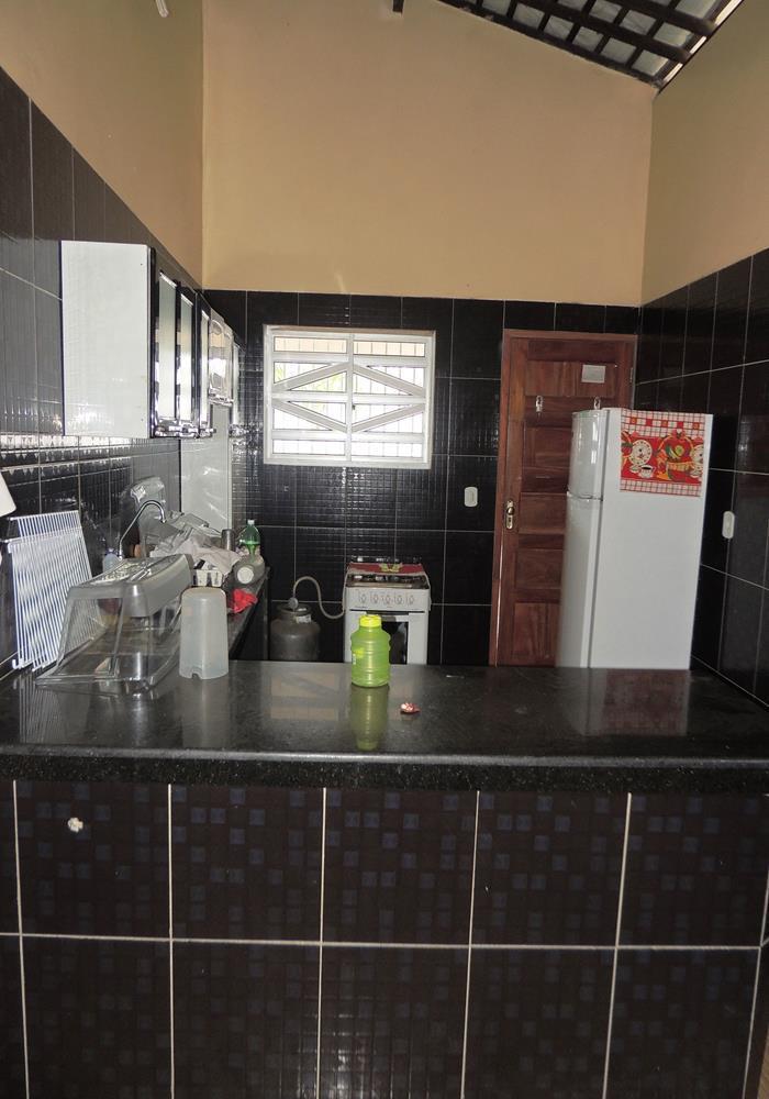 Cozinha (Crédito: Edinardo Pinto )