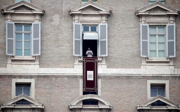 Papa Francisco (Crédito: G1)