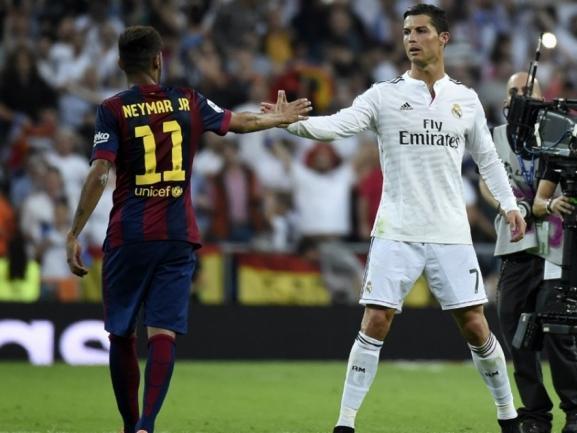 Real Madrid pode oferecer CR7 ao PSG em negociação por Neymar