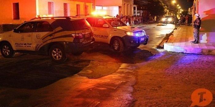 Mulher morre após queda de moto em Parnaíba
