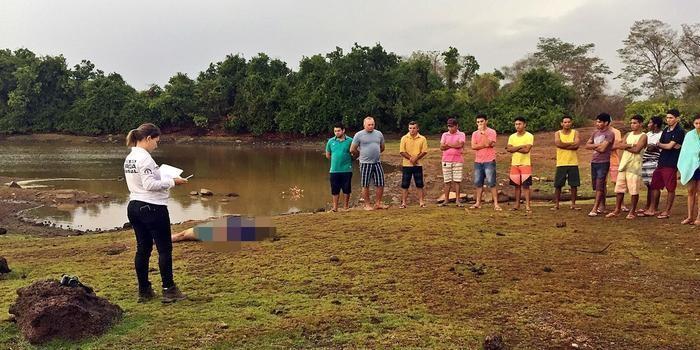 Homem morre afogado no norte do PI ao tentar salvar sobrinho