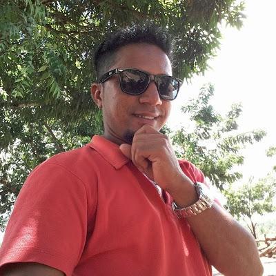 Francisco Ramyllson (Crédito: Reprodução )