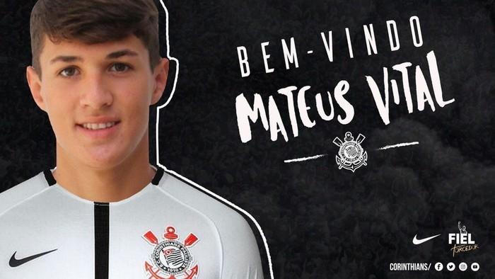 Mateus Vital (Crédito: Reprodução )