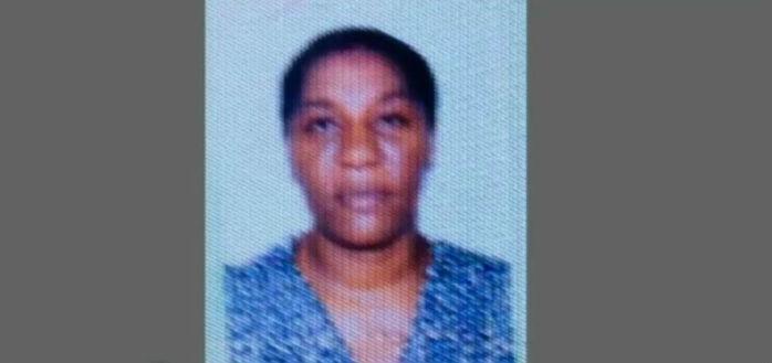 Maia Sueli Santana, encontrada morta em Teresina (Crédito: Rede Meio Norte)
