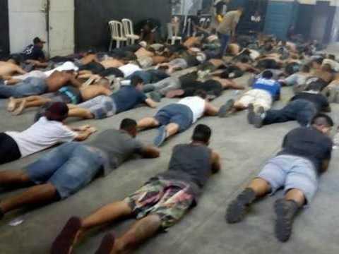 Presidente de organizada do Vasco tem prisão preventiva revogada