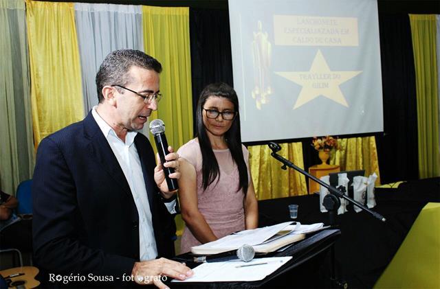 Prêmio Marcas Vitoriosas é entregue em Valença