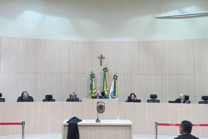 Tribunal de Contas do Estado (Crédito: TCE)