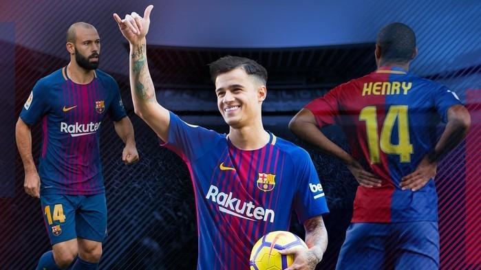 Barcelona prepara despedida a Mascherano
