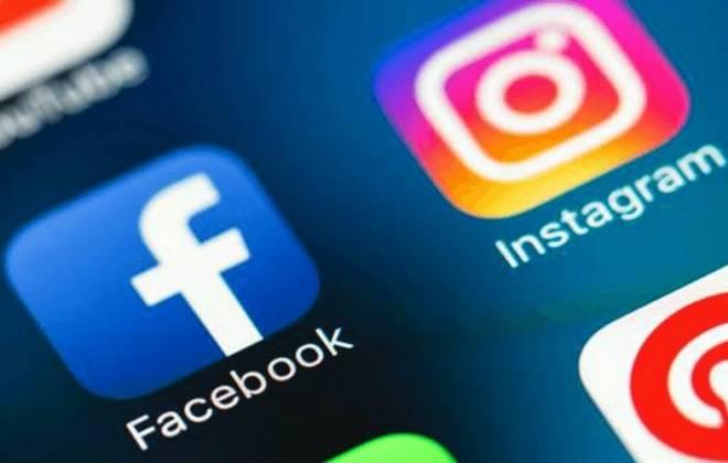 Facebook e Instagram apresentaram problemas