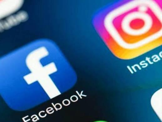 Instagram e Facebook ficam fora do ar e usuários reclamam