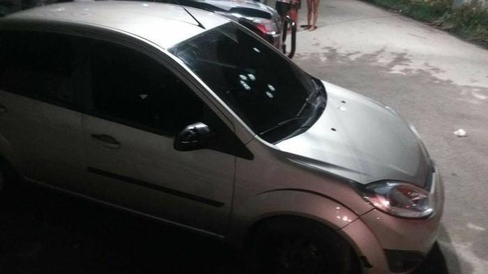Chacina em Fortaleza deixa 14 mortos
