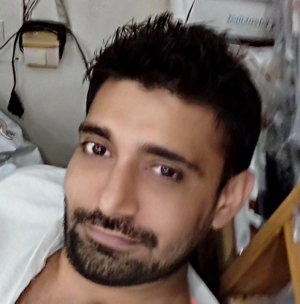 Homem morre 'sugado' por máquina de ressonância magnética