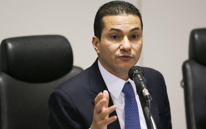 Marcos Pereira (Crédito:  Fabio Rodrigues Pozzebom, Agência Brasil)