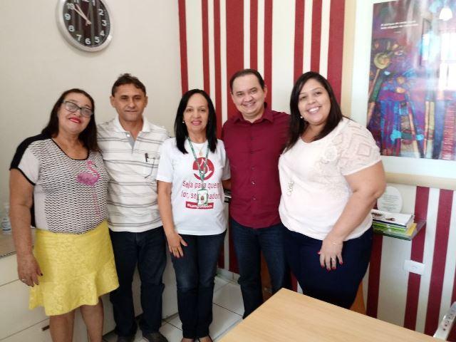 Campo Maior abraça mais uma campanha de doação de sangue
